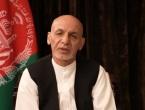 Afganistan: Bivši predsjednik Gani ispričao se zbog bijega