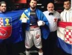 Damir Beljo nokautirao Gruzijca Nozadzea