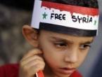 U Siriji ugašen internet