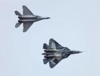 Rusi ušli u zračni prostor Turske, Ankara na njih poslala vojne avione