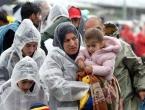 Migranti ubrzano ulaze u BiH proteklih dana