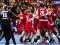 Norvežani čvrsti, Slovenci vratili Mađare u igru