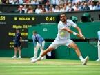 ATP masters: Čilić se oprostio porazom od Federera