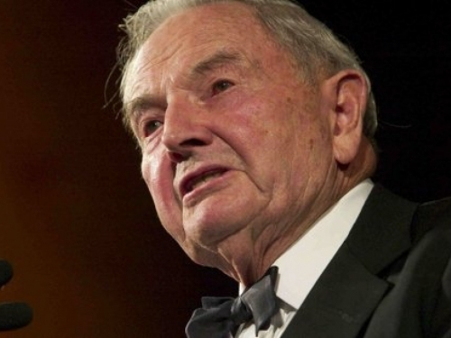 Preminuo milijarder David Rockefeller