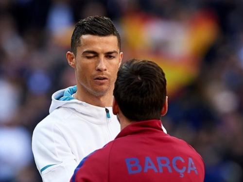 Ronaldo je ove sezone bolji od Messija