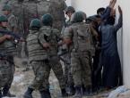 Turska vojska ušla na teritorij Iraka