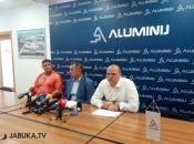 Završen sastanak u Aluminiju: Računica pokazuje da je moguće ponovno pokretanje ljevaonice