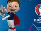 Francuzi predstavili maskotu EURO-a