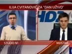 Cvitanović: S kim da potpisujem sporazume? S onima koji ne žele da Hrvati biraju svoje predstavnike!