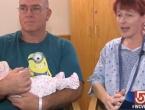 Rodila sat vremena nakon što je saznala da je trudna