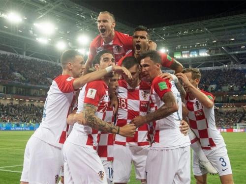 Povijesni dan hrvatskog sporta