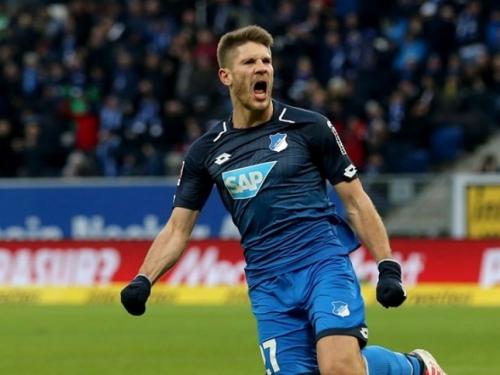 Andrej Kramarić hat-trickom srušio Hannover