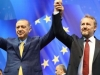 Izetbegović s Erdoganom razgovarao o odnosima BiH, Srbije i Hrvatske