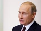 Putin otvara most koji Krim povezuje s Rusijom