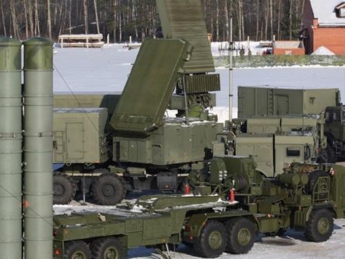 Putin ponudio Saudijcima ruske proturaketne sustave
