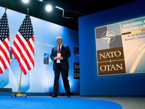 Najidealniji dogovor s Putinom bi bio da nema više nuklearnog oružja