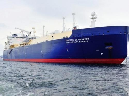 Ukrajina zaplijenila ruski tanker