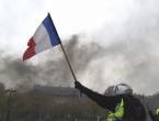 Za 30 dana protesta u Francuskoj privedeno 4.570 osoba