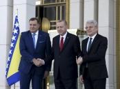 Zašto strani državni službenici izbjegavaju BiH?
