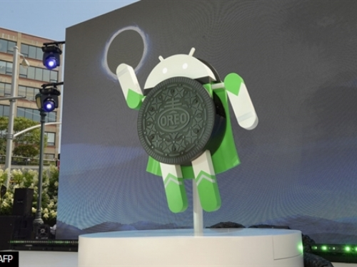 Android O je i službeno postao Android Oreo