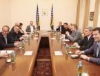 SDA i DF dogovorili koaliciju na državnoj razini