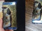 Zbog eksplozivnih baterija Samsung globalno povlači Galaxy Note 7