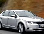 Škoda Octavia u 2017. dolazi u modernijem izdanju