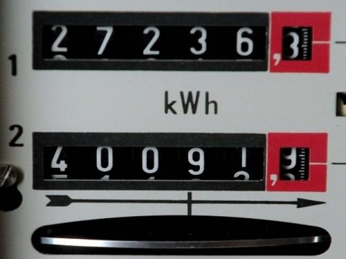 Od danas niži (ljetni) tarifni stavovi za obračun utrošene električne energije
