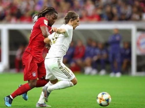 Kovač razbio novi Zidaneov Real