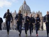Vatikan dobio atletski tim