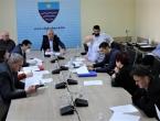 HNŽ: Nove zapovijedi županijskog stožera Civilne zaštite