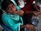 Prvi put u više od deset godina porastao broj gladnih u svijetu