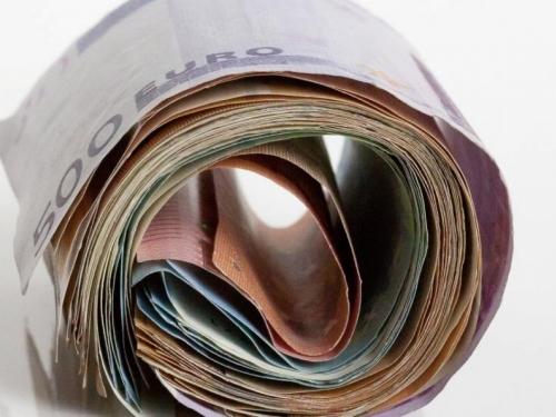 Možete li se razboljeti od novca?