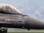 Američki F-16 greškom ispustio razorni projektil u Japanu
