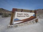 U Dolini smrti oboren temperaturni rekord iz 1913. godine