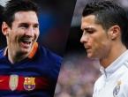 Ronaldo: Znam zašto je Messi onako izveo penal