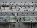 U Kini završena druga bolnica za oboljele od korona virusa