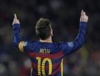 Messi poslao potpisani dres u BiH za humanitarne svrhe