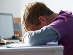 Sve više djece se javlja za pomoć zbog problema vezanih za školu