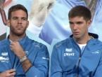 Hrvatskoj se ostvarila želja na ždrijebu finala Davis Cupa
