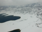 Livno osvanulo na -16 stupnjeva, samo u Neumu i Mostaru temperature iznad nule