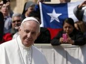Papa pozvao mlade da 'protresu zemlju ispod naših nogu'