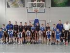 Ramski košarkaši gostovali u Kiseljaku i ostvarili dvije pobjede
