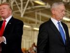 Trumpa napušta ministar obrane, u brutalnom pismu ostavke pojasnio odluku