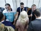 Rusija i Ukrajina razmijenile zatvorenike, među njima i mornari