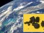 Meteorit koji je pao prošle godine donio sastojke života