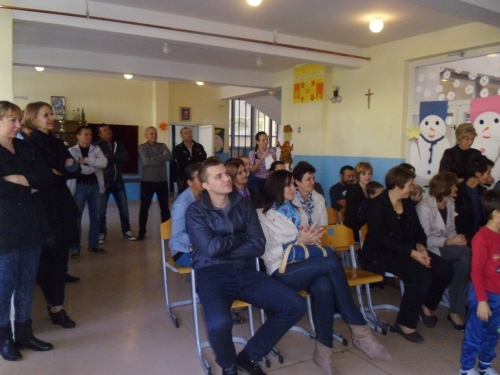 FOTO: Dani kruha u OŠ Veselka Tenžere Uzdol