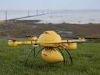 DHL počinje s dostavom dronovima