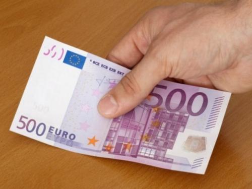 Zašto je Europa odlučila ubiti novčanicu od 500 eura?