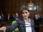 Vučić i naprednjaci imaju problem osigurati podršku Ani Brnabić